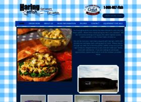 haringcatfish.com