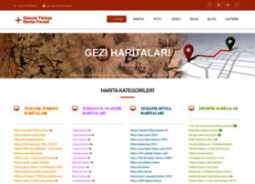haritalar.web.tr