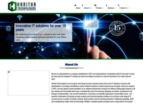 harithatech.com