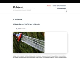 harkatie.net