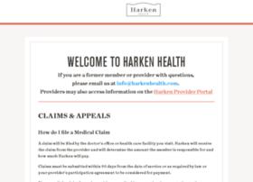 harkenhealth.com