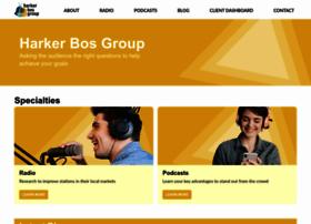 harkerresearch.com