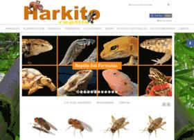harkitoreptile.com