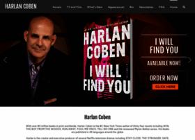 harlancoben.com