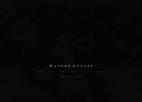 harlanestate.com