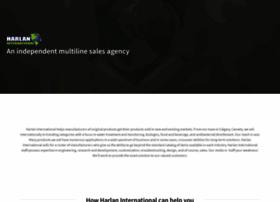 harlaninternational.com
