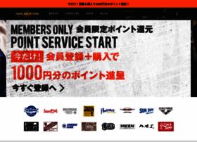 harlem-store.jp