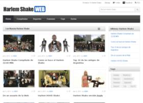 harlemshakewebs.com