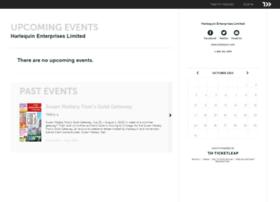 harlequin.ticketleap.com