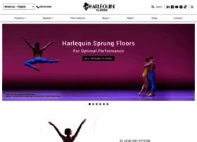 harlequinfloors.com