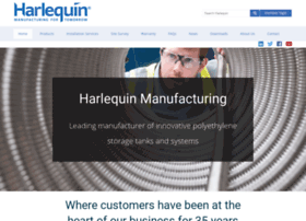 harlequinplastics.co.uk