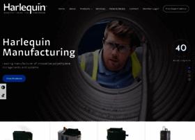 harlequinplastics.co.uk