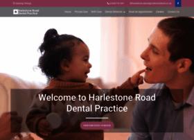 harlestonedental.co.uk