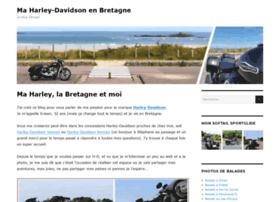 harley-davidson-bretagne.com