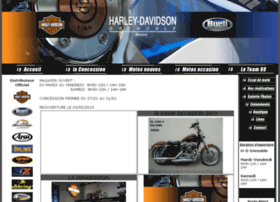 harley-davidson-grenoble.com