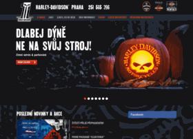 harley-davidson-praha.cz