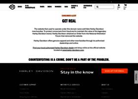harleydavidsonbot.com