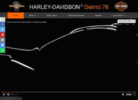 harleydistrict78.com