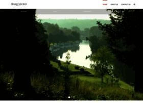 harleyford.co.uk