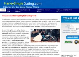 harleysingledating.com