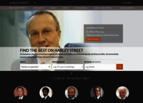 harleystreet.com
