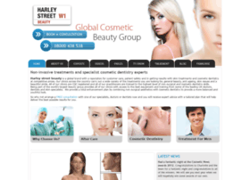harleystreetbeauty.com
