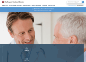 harlingenmedicalcenter.com