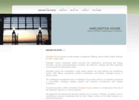 harlingtonhouse.com