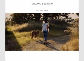 harloweandgraham.com