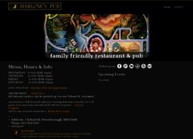 harlowspub.com