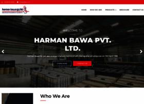 harmanbawa.com