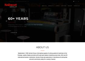 harmanleather.com