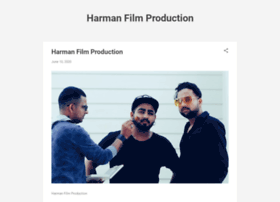 harmanproduction.blogspot.in
