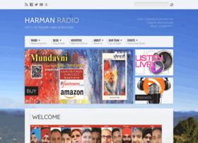 harmanradio.com