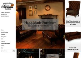 harmans.uk.com