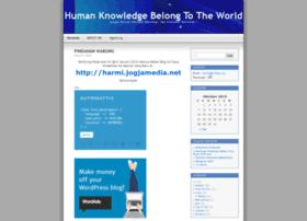 harmiprasetyo.wordpress.com