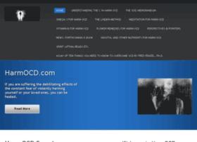Harmocd.com
