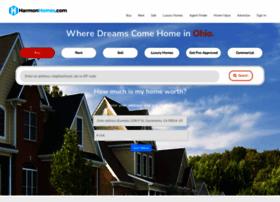 harmonhomes.com