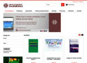 harmonia.edu.pl