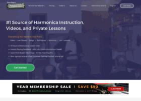 harmonicalessons.com