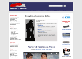 harmonicalinks.com