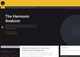 harmonicanalyzer.com