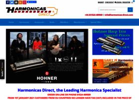 harmonicas-direct.com