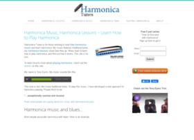 harmonicatunes.com