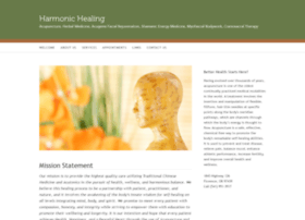 harmonichealingacupuncture.com