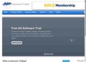 harmonictrading.com
