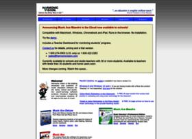 Harmonicvision.com