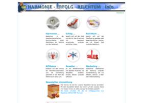 harmonie-erfolg-reichtum.info