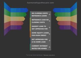 harmoniehypothecaire.com