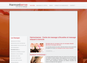 harmonisense.be